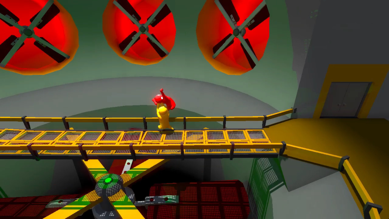 Gang Beasts PC Review Screenshot 1