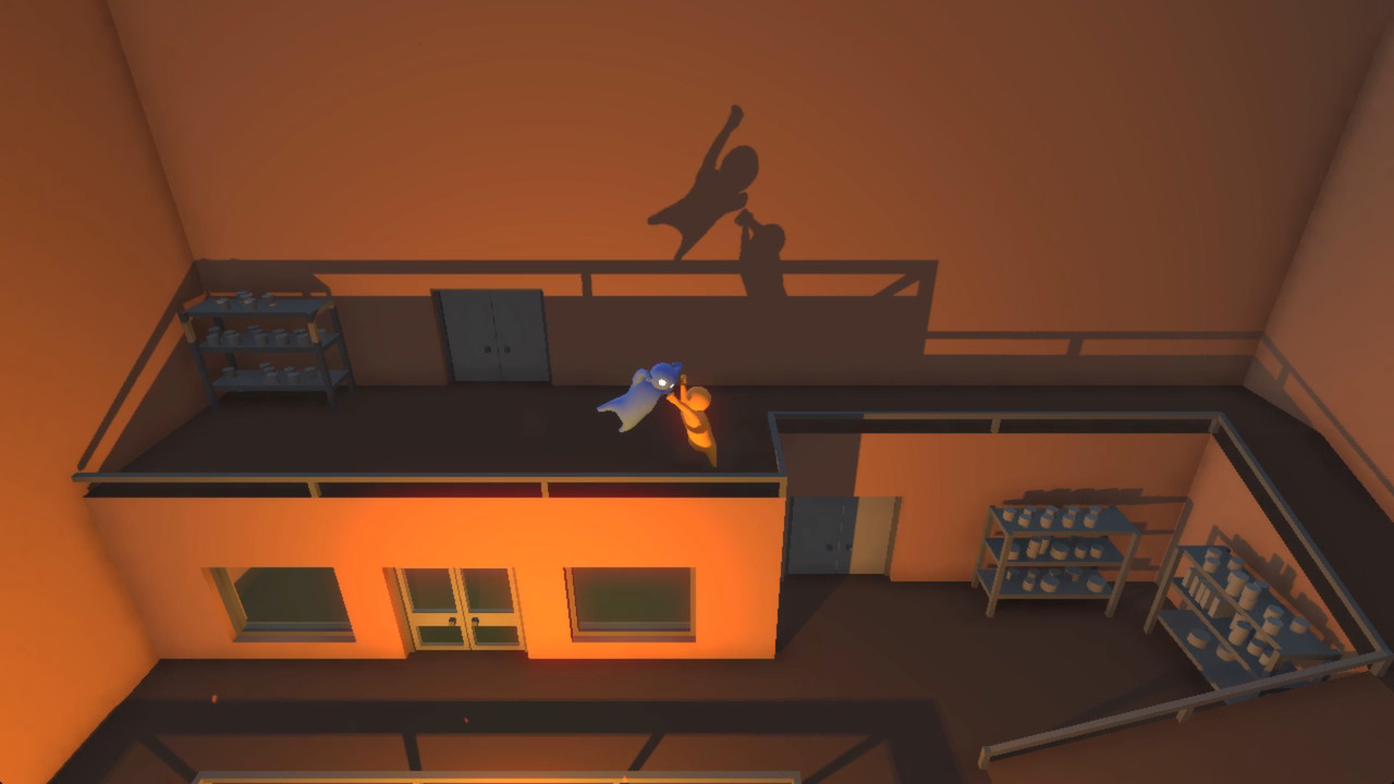 Gang Beasts PC Review Screenshot 2