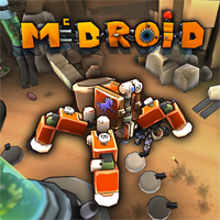 McDROID Review