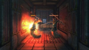 Might & Magic X- Legacy & The Falcon & The Unicorn DLC Review Screenshot 1
