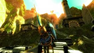 Might & Magic X- Legacy & The Falcon & The Unicorn DLC Review Screenshot 2