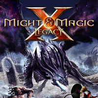 Might & Magic X- Legacy & The Falcon & The Unicorn DLC Review