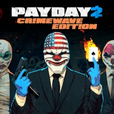 Payday 2 Crimewave Edition Review