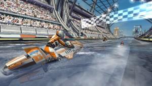 Riptide GP2 PS4 Review Screenshot 1