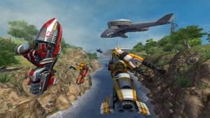 Riptide GP2 PS4 Review Screenshot 2
