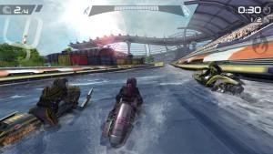 Riptide GP2 PS4 Review Screenshot 3