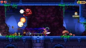 Shantae and the Pirates Curse Screenshot 2