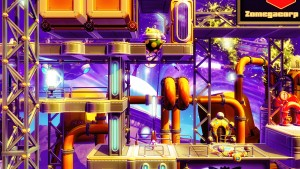 Shiftlings PC Review Screenshot 2
