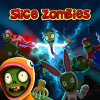 Slice Zombies Xbox One Review
