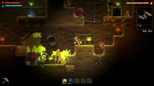 SteamWorld Dig Xbox One Review Screenshot 1