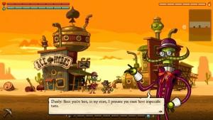 SteamWorld Dig Xbox One Review Screenshot 3