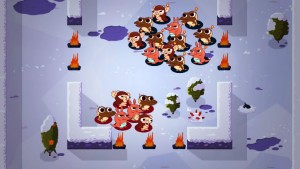 Super Exploding Zoo Review Screenshot 3