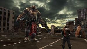 2013 Infected Wars PS Vita Review Screenshot 1