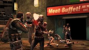 2013 Infected Wars PS Vita Review Screenshot 2