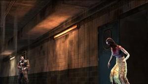 2013 Infected Wars PS Vita Review Screenshot 3