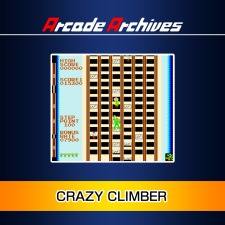 Arcade Archives CRAZY CLIMBER PS4 Review