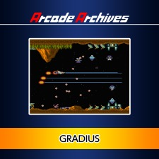 Arcade Archives GRADIUS PS4 Review