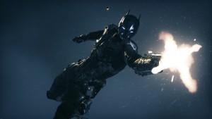 Batman Arkham Knight Review Screenshot 1