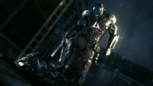 Batman Arkham Knight Review Screenshot 3