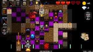 Crypt of the Necrodancer Review Screenshot 1