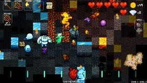 Crypt of the Necrodancer Review Screenshot 3