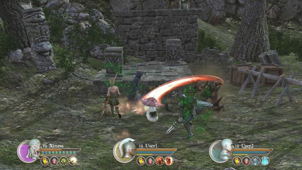 Ender of Fire Review Screenshot 1