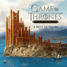 Game of Thrones Episode 5 A Nest of Vipers Review