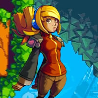 Iconoclasts is coming to PS4 and PS Vita