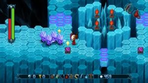 Rack N Ruin PS4 Review Screenshot 1