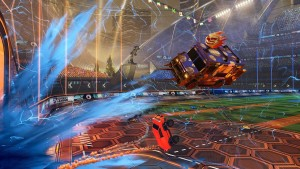 Rocket League PS4 Screenshot 1