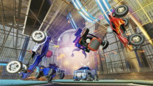 Rocket League PS4 Screenshot 3