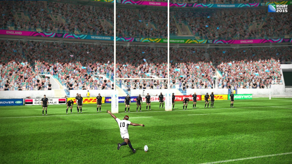 Rugby World Cup 2015 Screenshot 1
