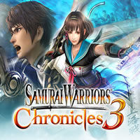 Samurai Warriors Chronicles 3 3DS Review
