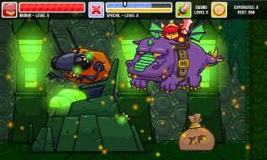 Super Chibi Knight Review Screenshot 1
