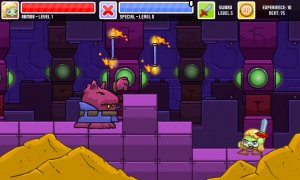Super Chibi Knight Review Screenshot 3