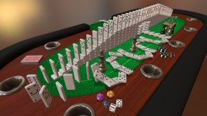 Tabletop Simulator Review Screenshot 1