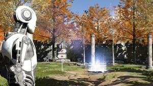 The Talos Principle hits PS4 in October