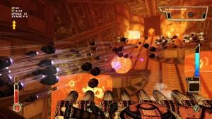 Tower of Guns PS4 Review Screenshot 1