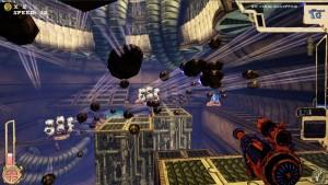 Tower of Guns PS4 Review Screenshot 2