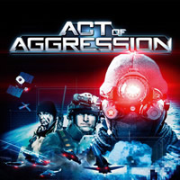 Act of Aggression Review