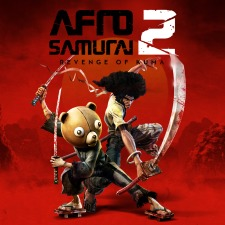 Afro Samurai 2 Revenge of Kuma Volume 1 Review