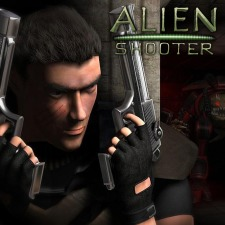 Alien Shooter Review