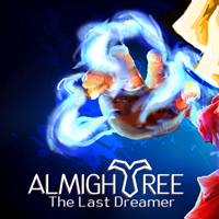 Almightree The Last Dreamer Review