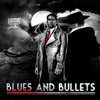Blues and Bullets Review