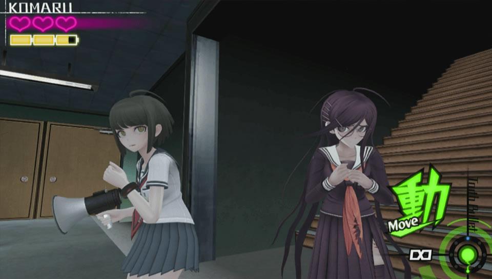 Danganronpa Another Episode Ultra Despair Girls Review