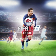 EA SPORTS FIFA 16 Downloadable Demo