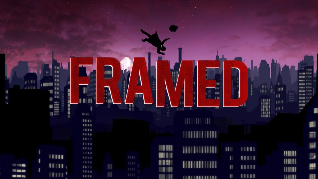 Framed Game Review