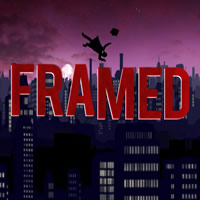 Framed iOS Game Review