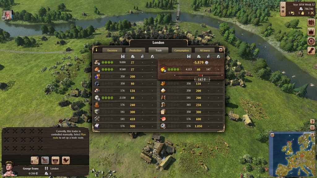 Grand Ages Medieval Review