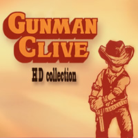 Gunman Clive HD Collection Review